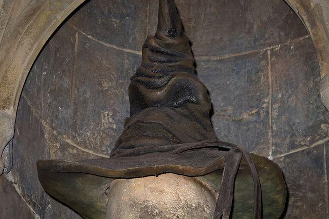 Hogwarts' Sorting Hat