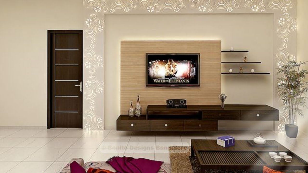 Top 45 Modern Tv Cabinet Design Beautiful Living Room Wall Unit Ideas Modern Tv Wall Units Modern Tv Units Tv Cabinet Design
