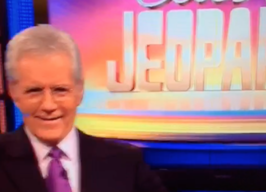 Alex Trebek Does The Belt Total Packers Packers Green Bay Green Bay Packers