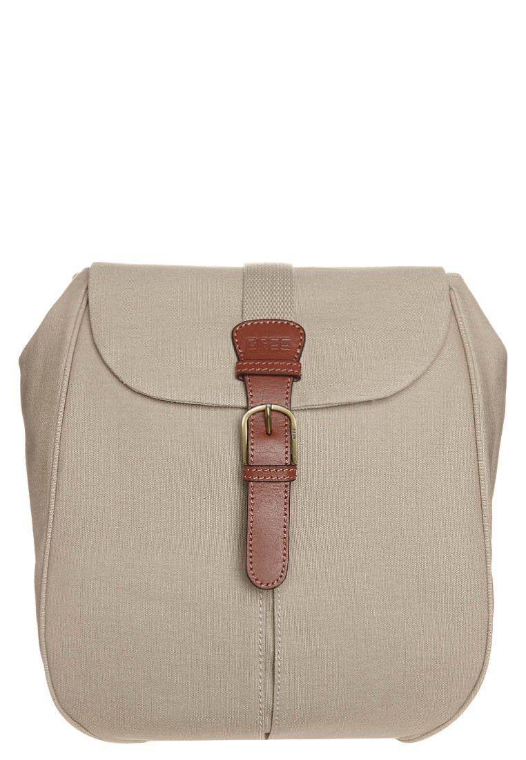 BRIGITTE 18 - backpack - beige