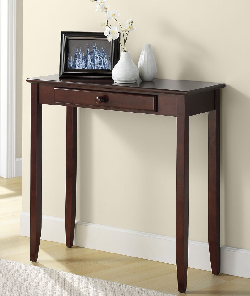 Console Table Living Room Furniture Walmart Canada 49 77