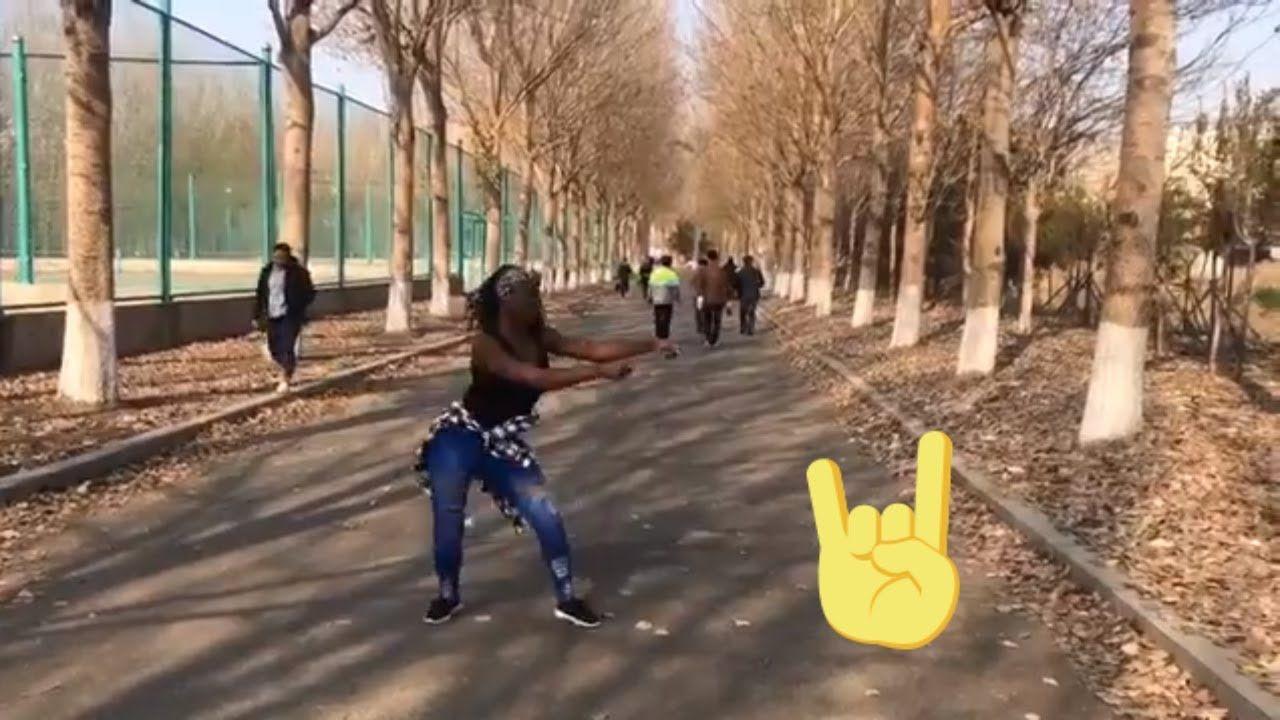 Burna Boy - Gbona (Official Dance video) X SHANTY #Burna Boy