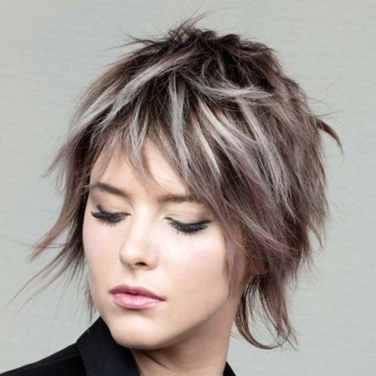 20++ Moda capelli estate 2020 donne ideas
