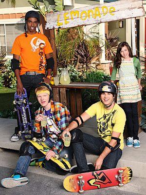 Disney Xd Skateboard Show : disney, skateboard, Disney, Medianet, Disney,, Channel
