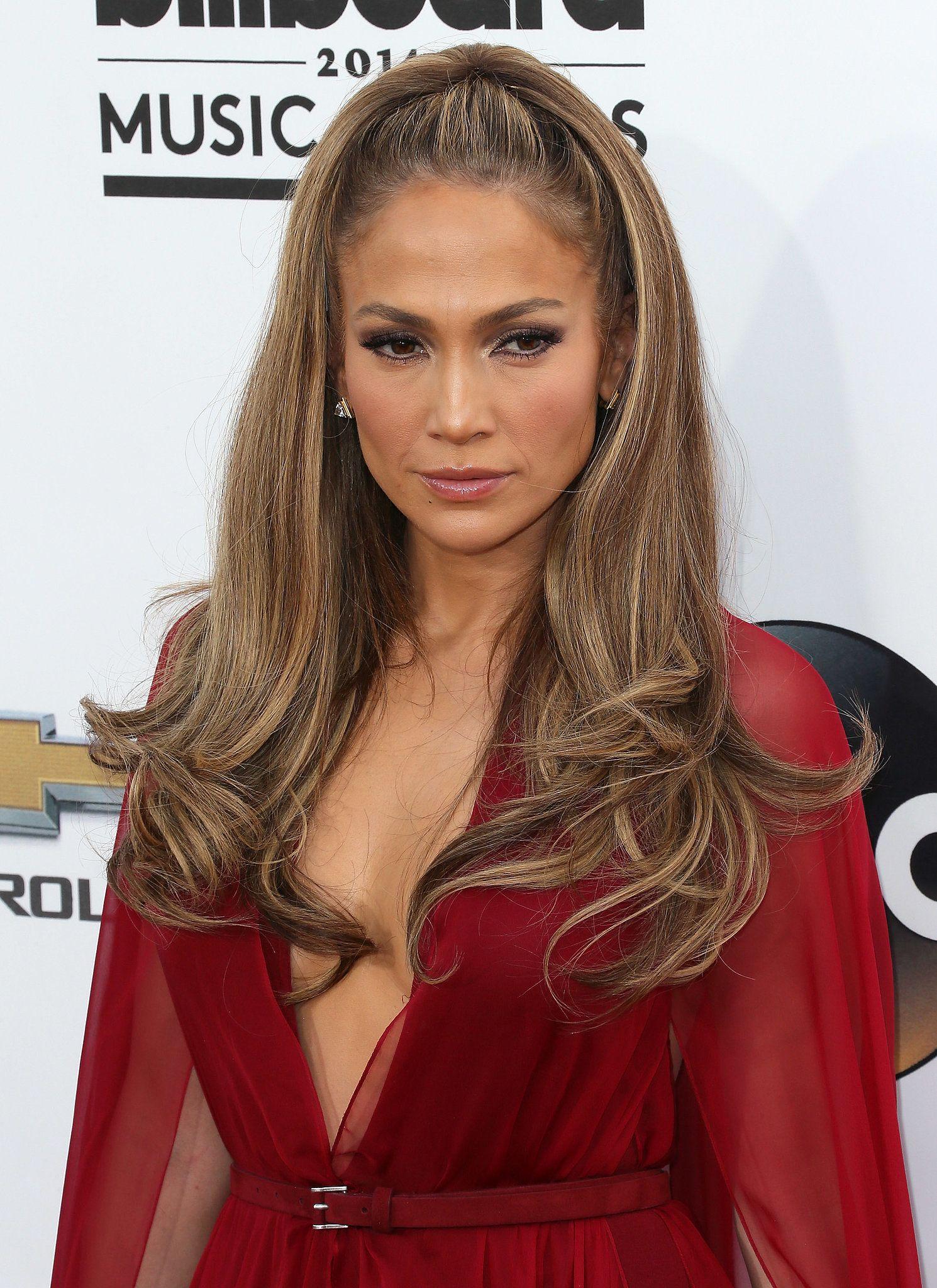 Jennifer Lopez Pinterest