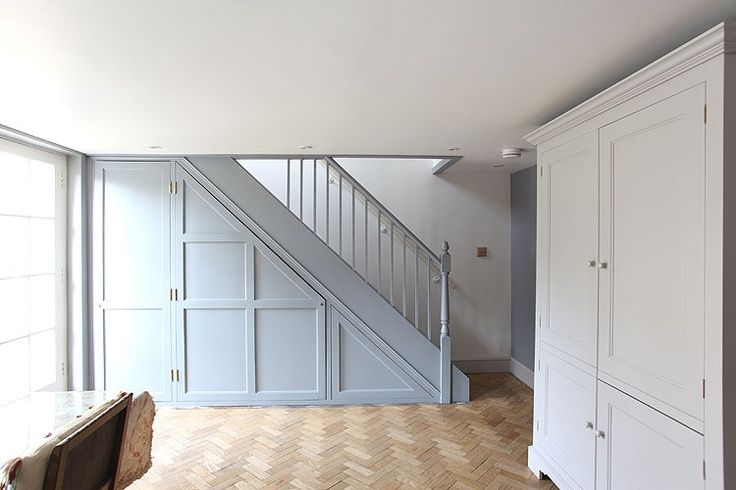 House On Pinterest | Under Stairs, Panelling And Under Stair Storage