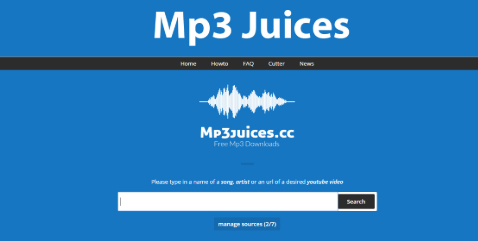 Mp3 Juice - Free Mp3 Music Downloads Site | mp3juices