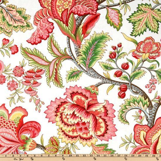 Robert Allen Summerlin Geranium Beautiful Wallpaper
