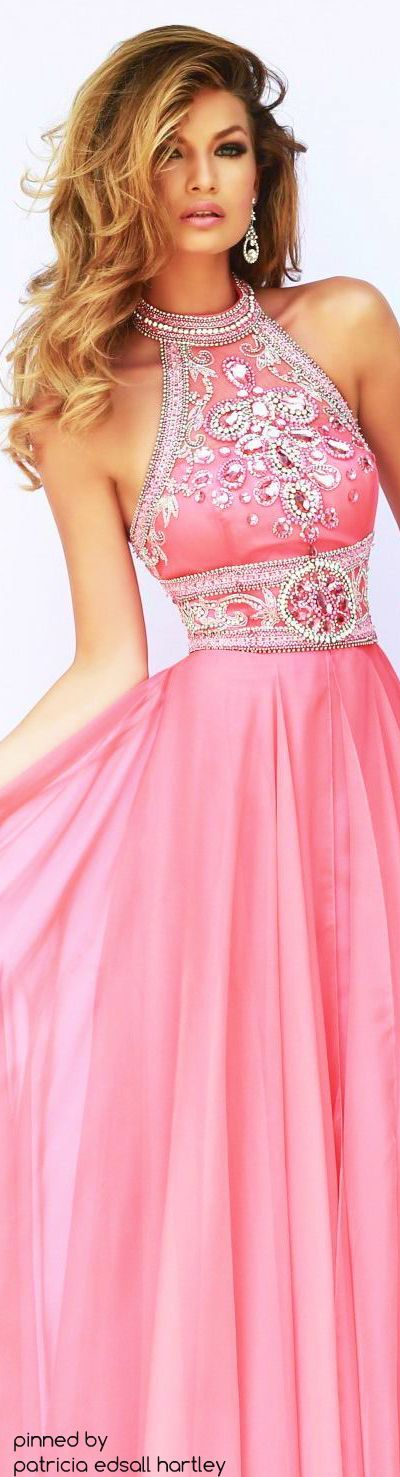 Pin de Wendy Eachus en Pink   Pinterest   Mundo moda, Vestidos ...
