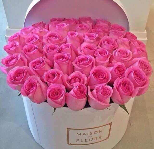 Image result for pink rose gift