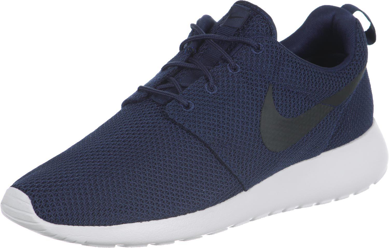 c0734b64db54 zurück Home Nike Roshe Run Schuhe blau   Stuff to Buy   Womens ...