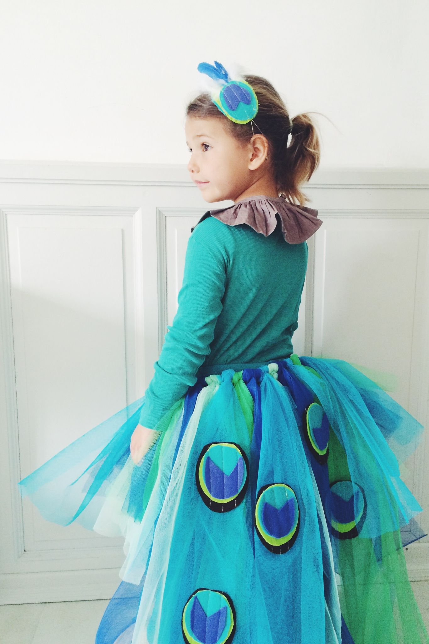 Déguisement Princesse la Reine des Neiges Moana Cosplay Robe Jupe Fille Couronne