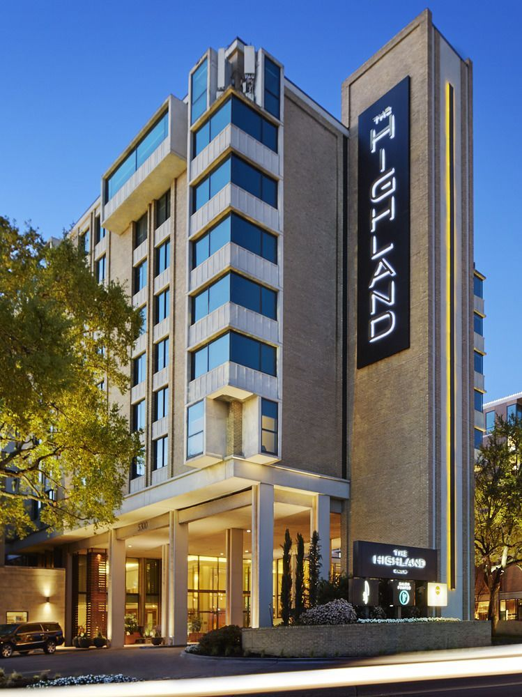 The Highland Dallas Curio Collection By Hilton 2018 Room Prices