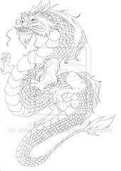 chinese dragonunderxmyxumbrella on deviantart chinese
