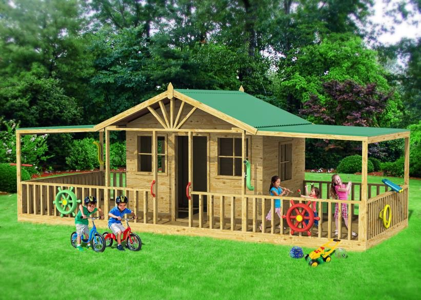 How to create memorable #family moments in a #cubbyhouse http://www.cubbyhouse.net/blog/create-memorable-moments-with-your-child-through-a-cubby/
