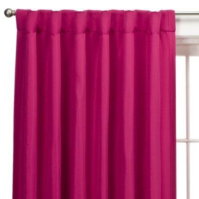 Baby Girl Room Fuschia Curtains Kids Curtains Curtain Styles