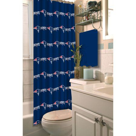 Sports Outdoors Shower Curtain Sets Fabric Shower Curtains