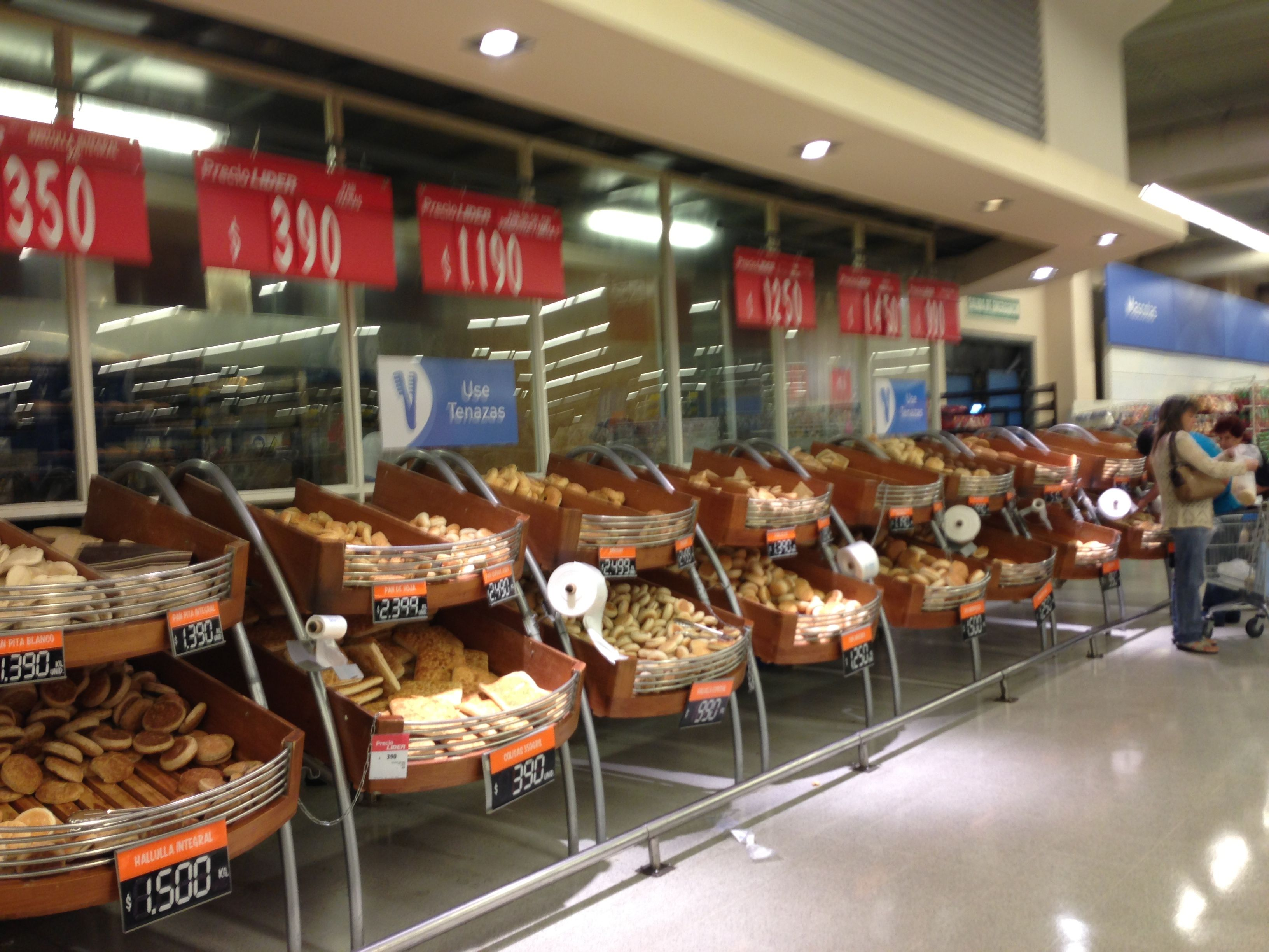 bb supermarket bakeries unclear - HD3264×2448