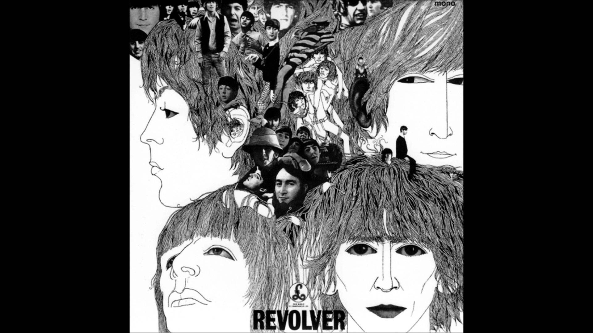 The Beatles  Eleanor Rigby Remix  | Music | Beatles eleanor rigby