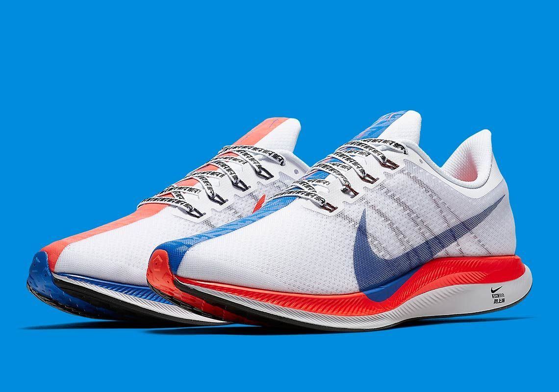 """finest selection 9bf07 53e5a Nike Releases A Pegasus 35 Turbo """"Shanghai Rebels"""" Inspired By The Marathon  nikeshoes sneakers runningshoes"""
