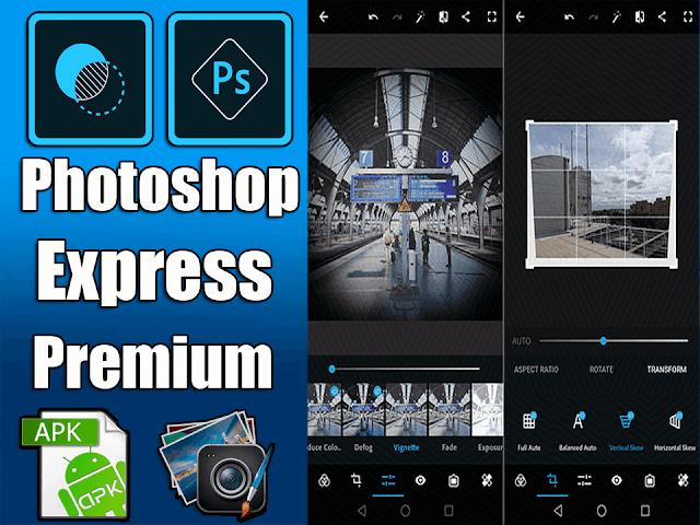 Adobe Express Premium APK Free Download tech