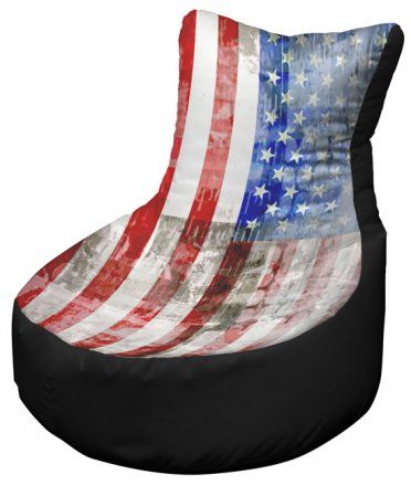 Swell American Flag Wow Gaming Chair Man Cave Gaming Chair Pdpeps Interior Chair Design Pdpepsorg