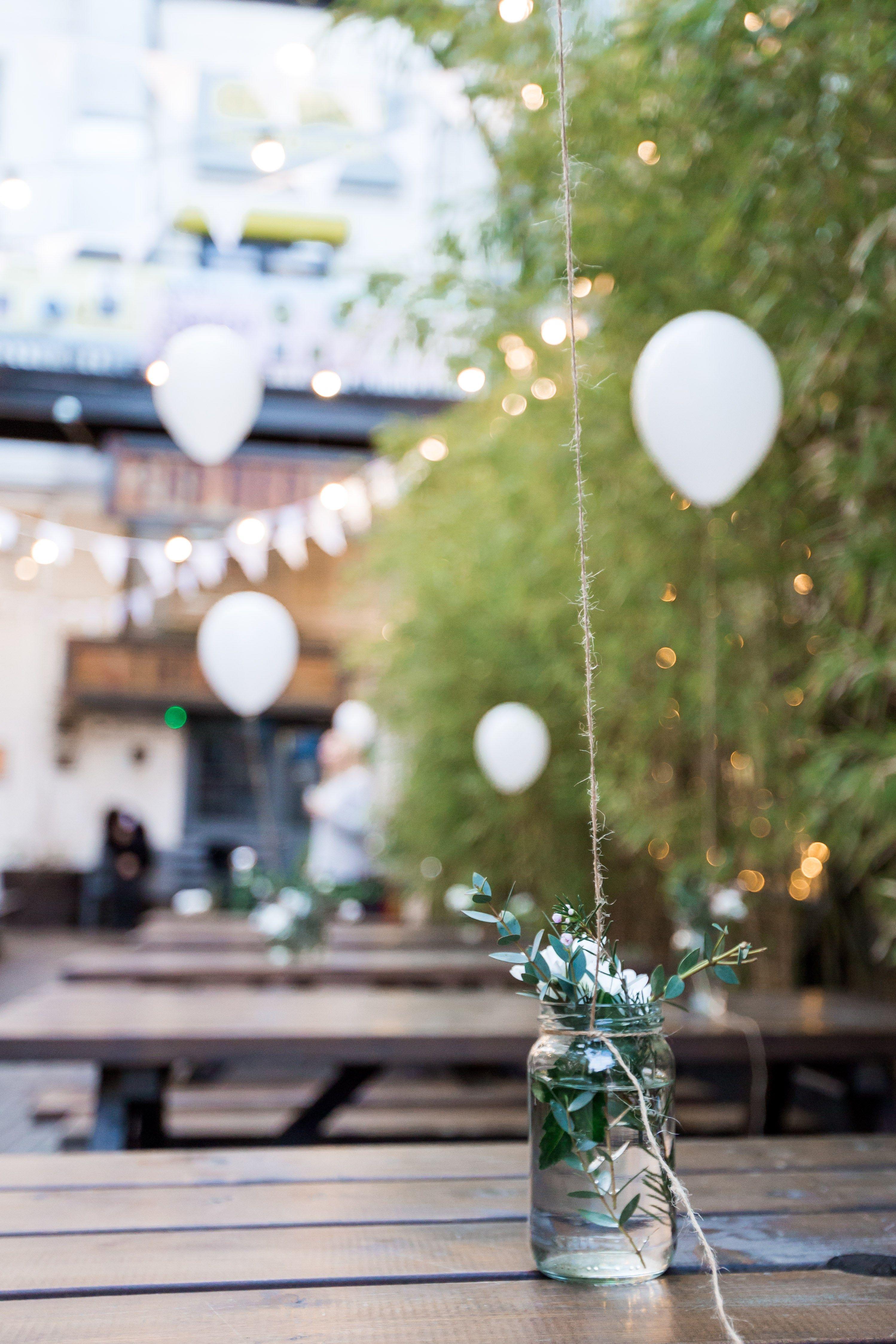 London Wedding Photographer Alternative London Venues The Depot