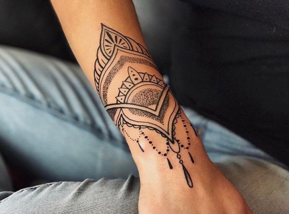 Idea By Tijuana Evans On Ink Cuff Tattoo Henna Tattoo