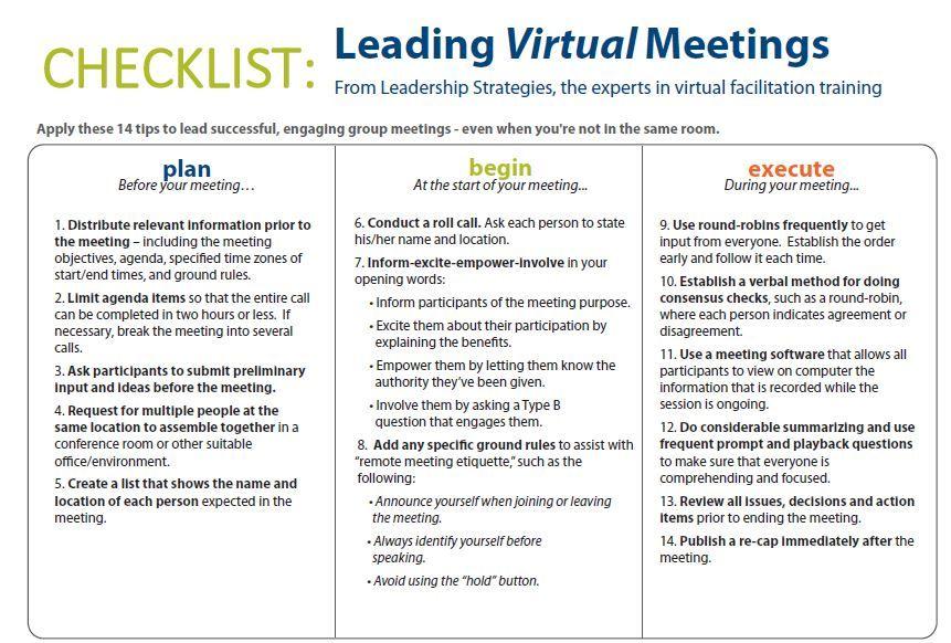 Online meeting toolseffective curriculum ideas for church