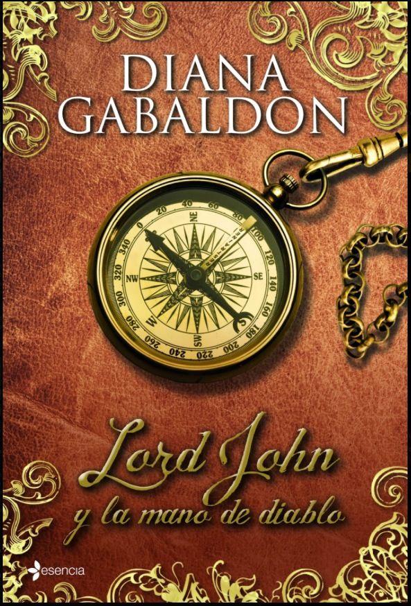 De Diana Gabaldon 3 Diana Gabaldon Novelas Románticas Lord