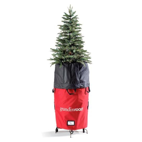 Slim TreeKeeper Storage Bag Colorado Pinterest Storage