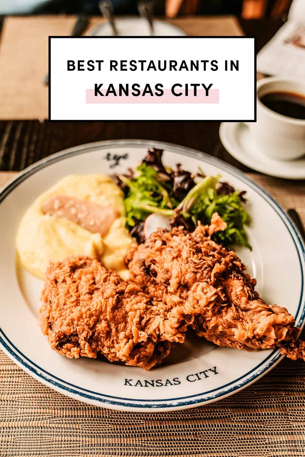 11 Best Restaurants In Kansas City You Need To Eat At Kansas City Restaurants Barbecue Restaurant Eat