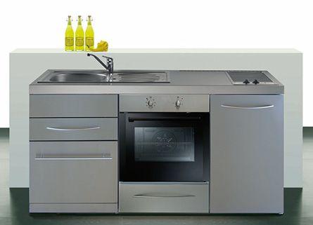 mini cocinas compactas para pequeos espacios cocinas con estilo