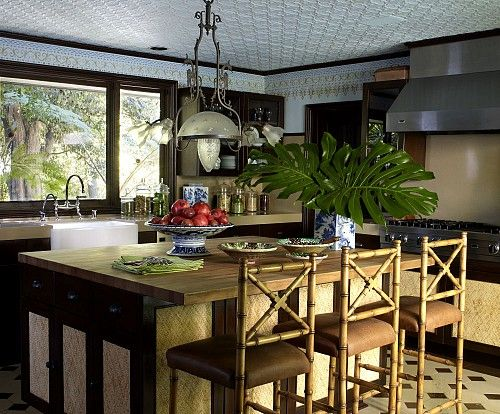 Best Cheryl Tiegs Kitchen Design By Martyn Lawrence Bullard 400 x 300