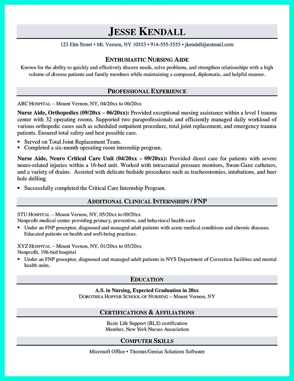 Nurse Manager Resume When You Are Trying To Make Flawless Case Management Resume Make