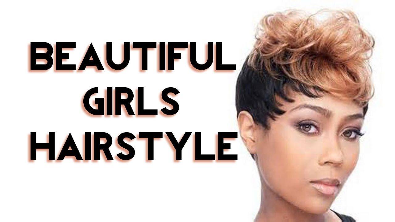 Boy cut hairstyle for girl beautiful girls hairstyle for christmas  best hairstyles for boys