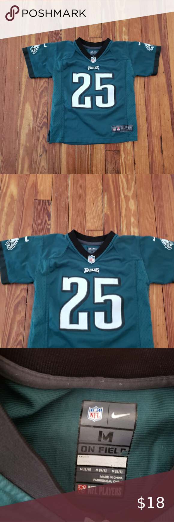 lesean mccoy jersey youth