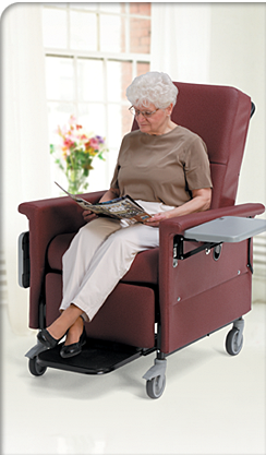 Medical Recliner Chairs Pool Chair Cushions Champion Recliners And Healthcare Furniture