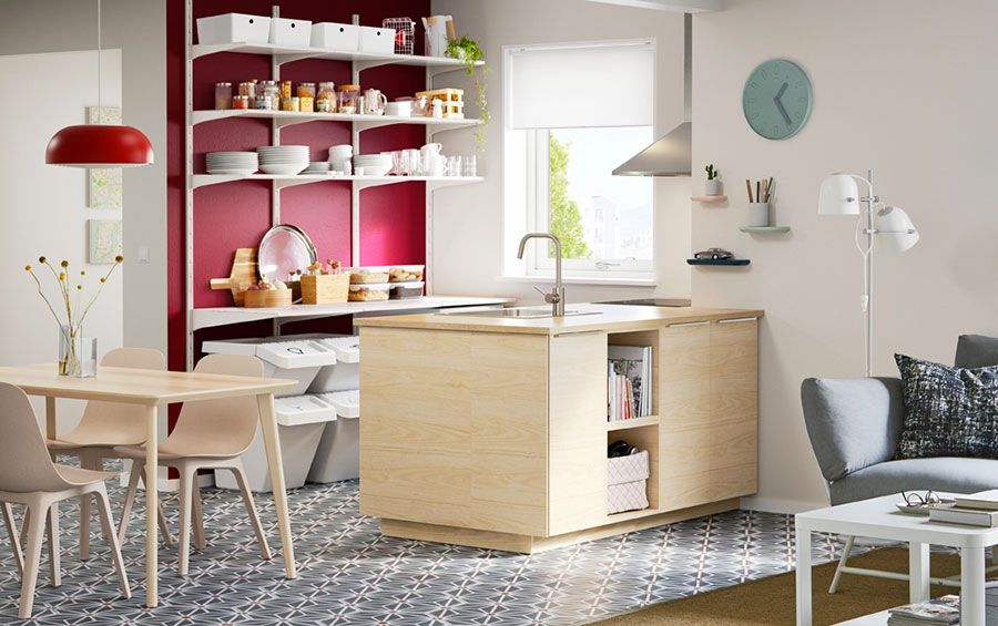 Cucine per monolocali trendy cucine per monolocali with for Cucine per monolocali