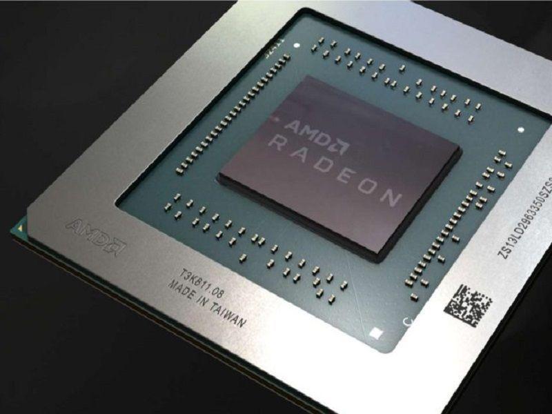 بطاقة Amd Navi Rx 5700 توازي أداء Rtx 2070 ولكن بنصف حجم التصميم الداخلي Amd Leaks Graphic Card