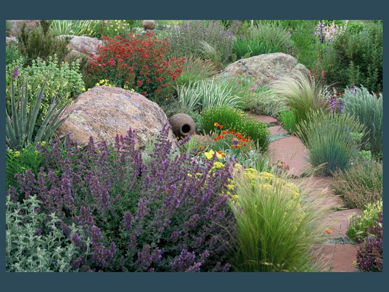 This is my perfect garden...not a vignette, but I should try to do this.