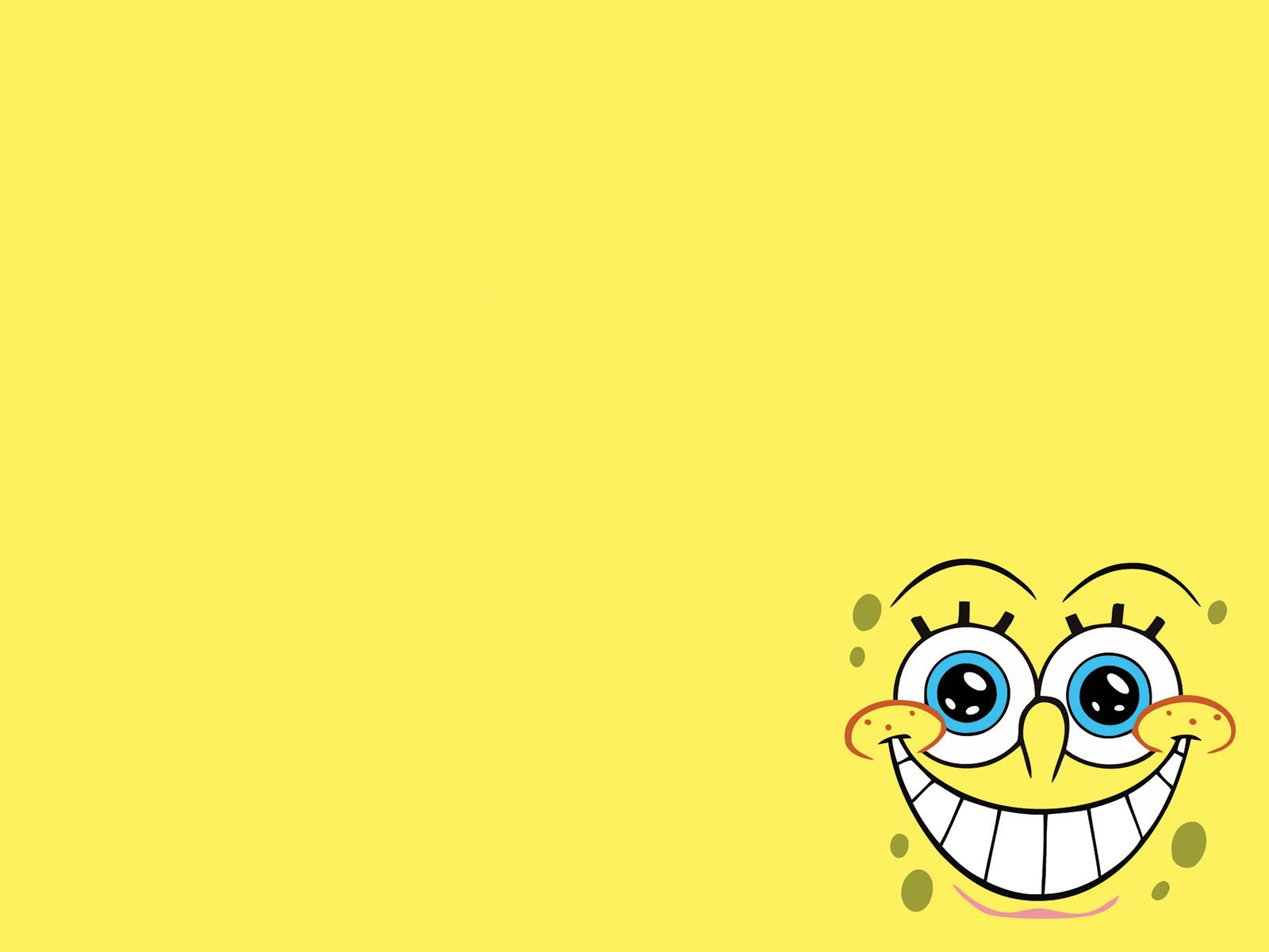 Spongebob Power Point Ppt Templates Ppt Template Cartoon