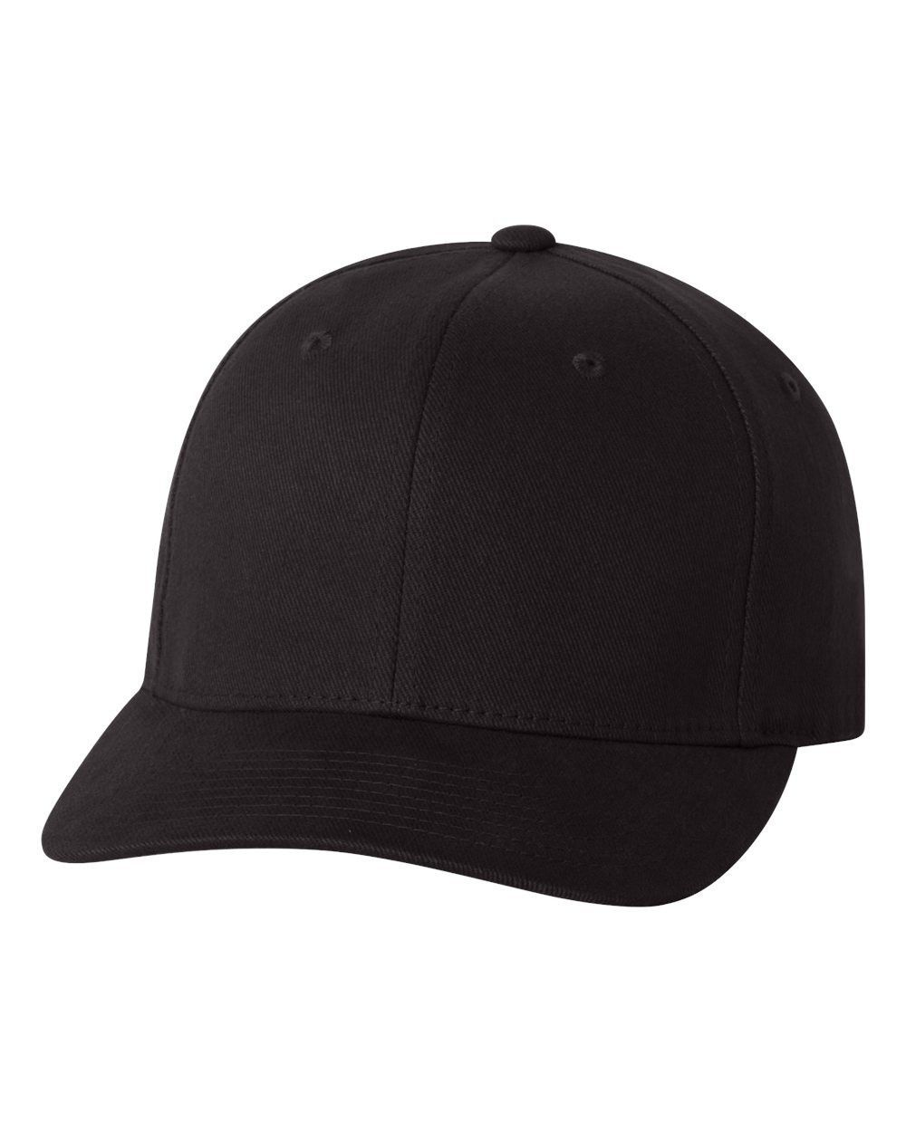 a2aed0ce460 Flexfit - Structured Brushed Twill Cap - 6377