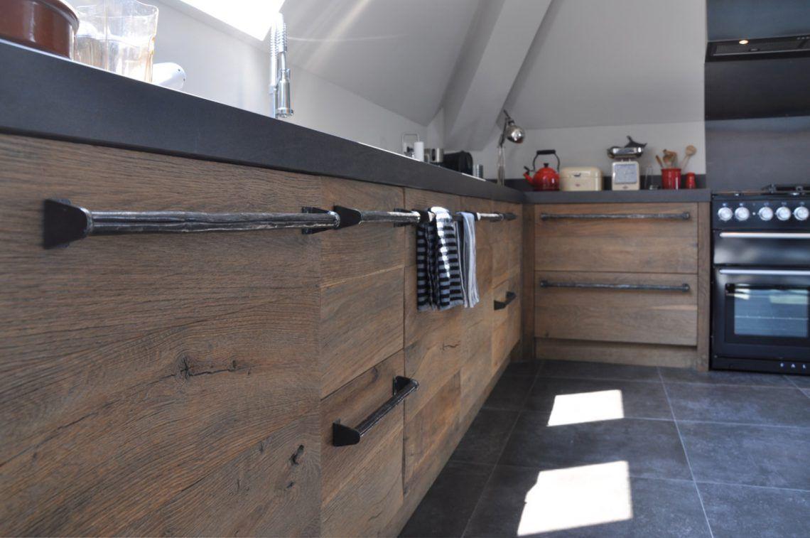 Restyle xl keuken hoog □ exclusieve woon en tuin
