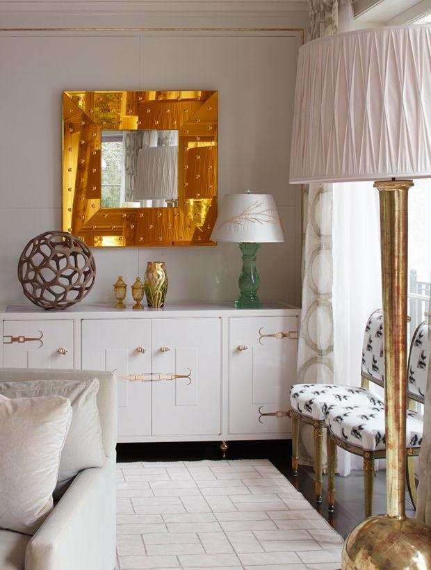 Photos 40 idées pour décorer avec des miroirs