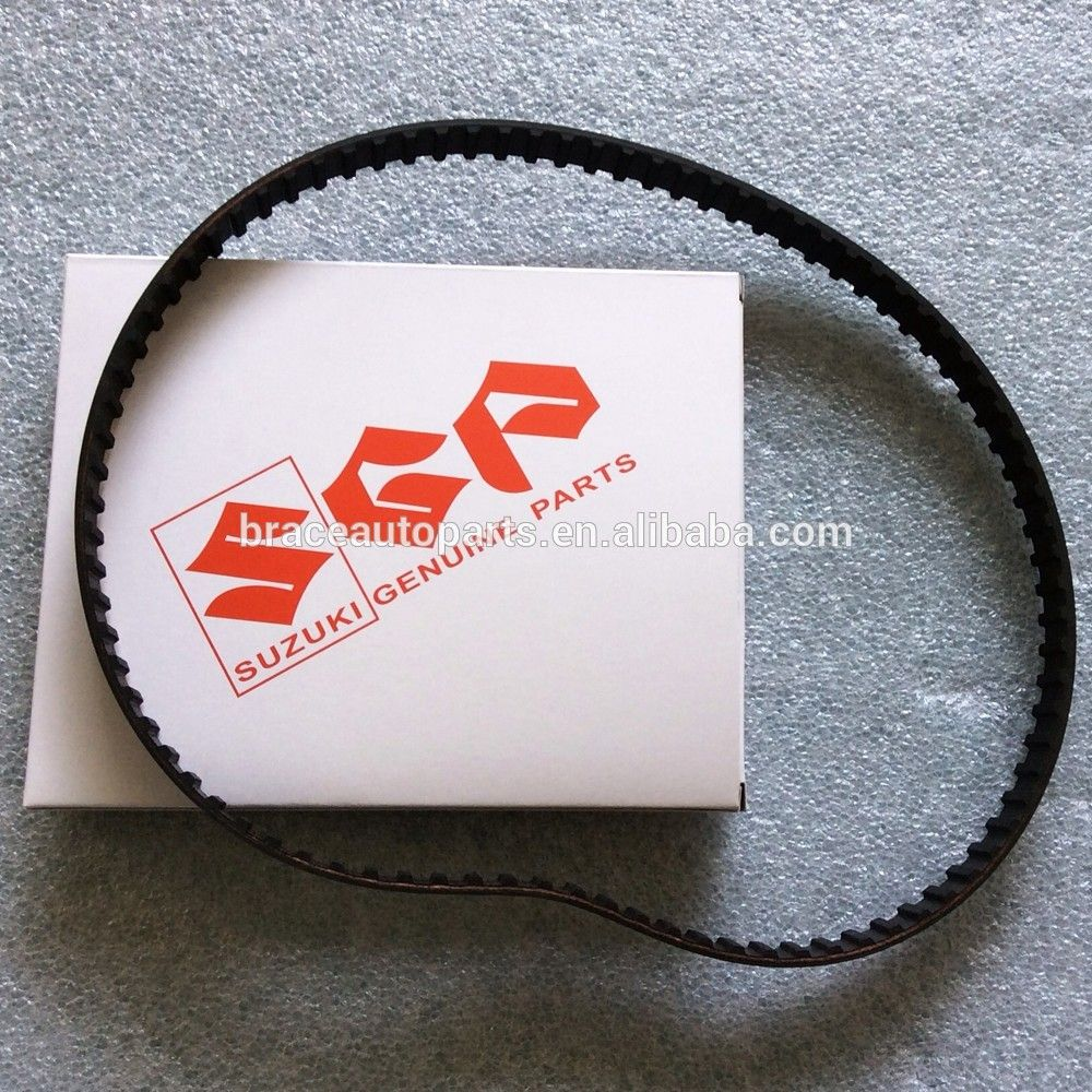 hight resolution of suzuki alto maruti timing belt 12761 73001