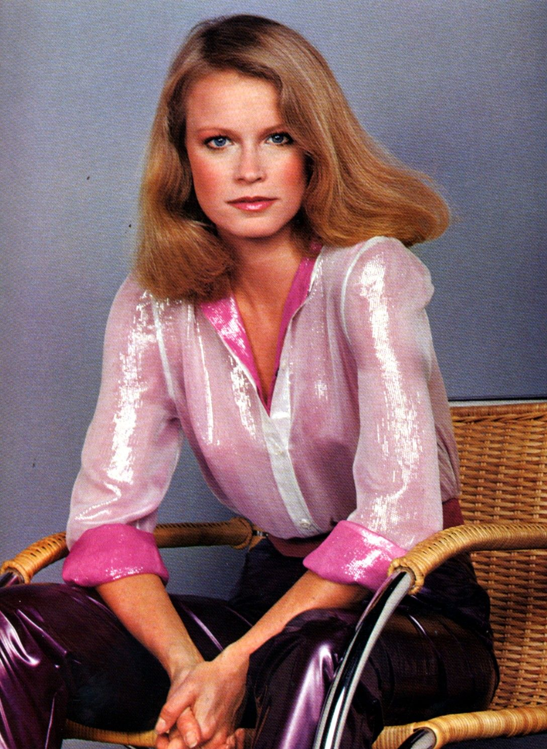 Watch Shelley Hack born July 6, 1947 (age 71) video