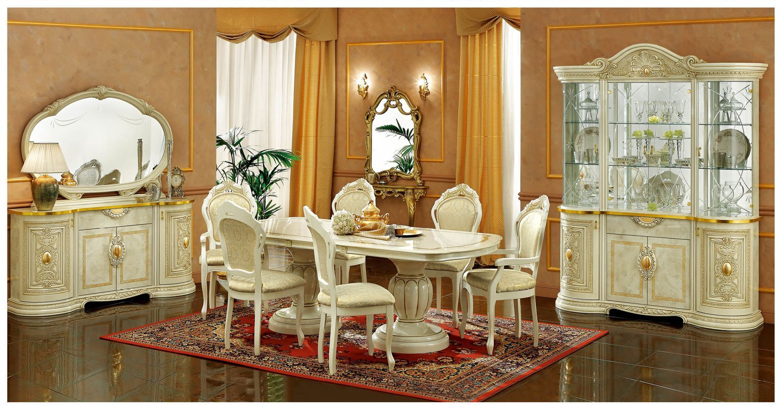 27+ Italian dining set for sale Various Types