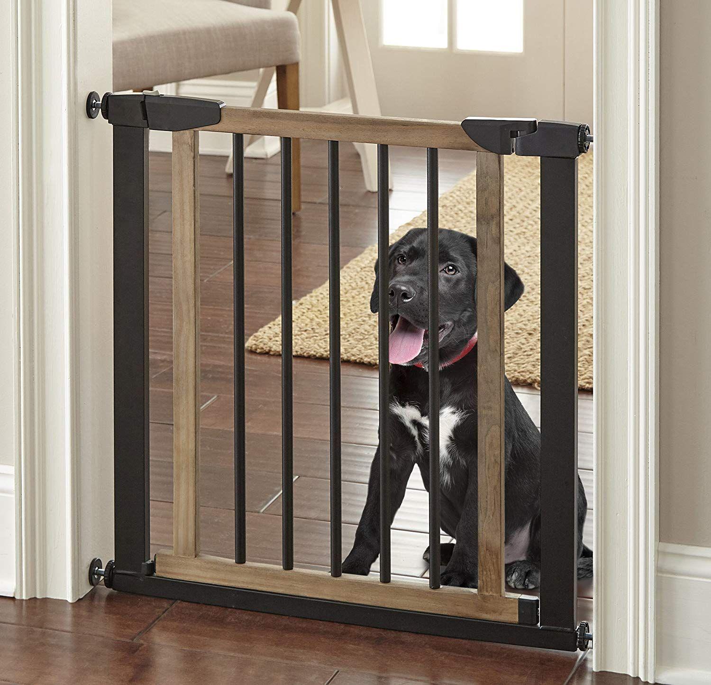 Best Dog Gates Pet Barrier Indoor Pets Indoor Dog Gates