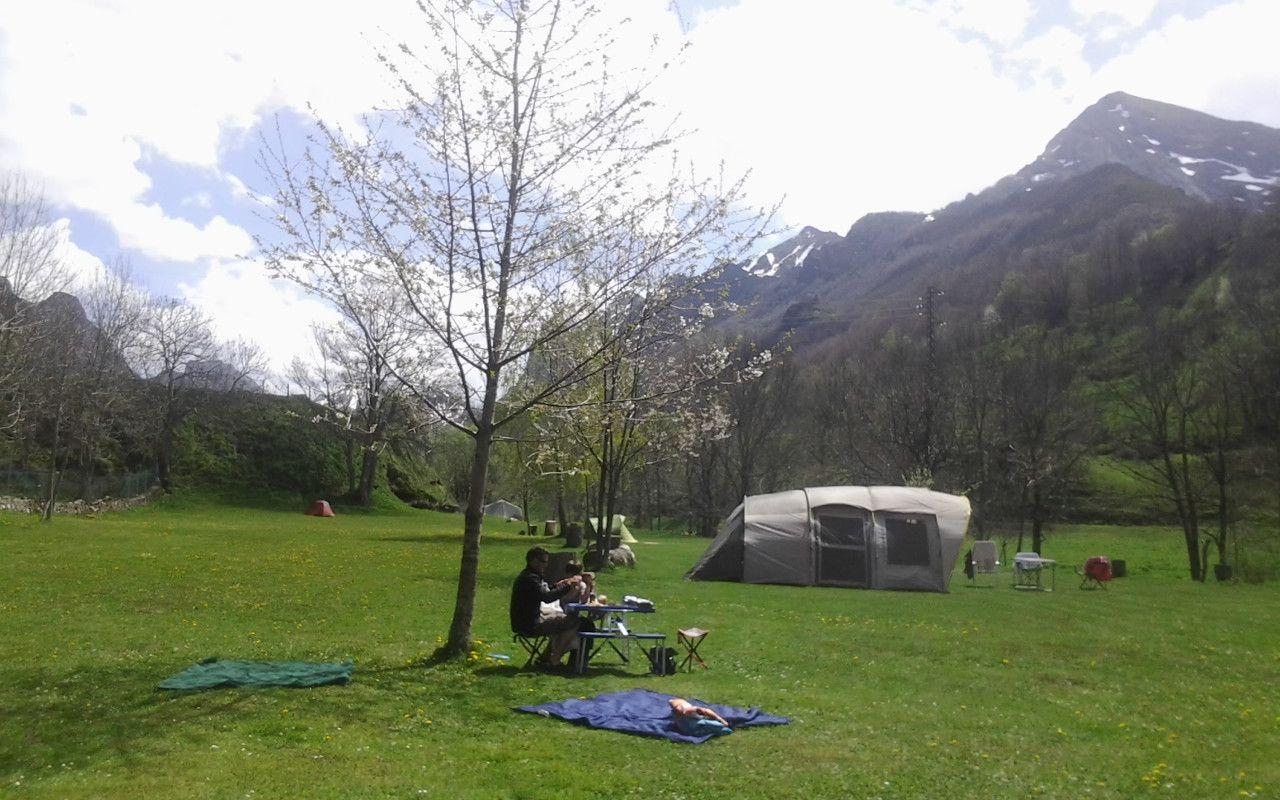 Inicio Turismo Rural Turismo Parques Naturales